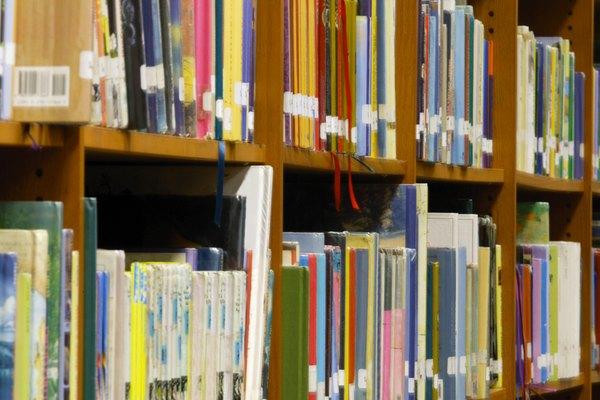 Los estudiantes a menudo enfocan su estudio de la literatura en los temas.