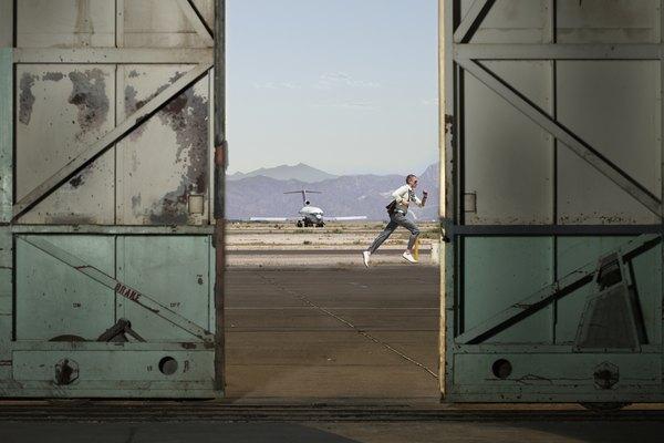 Desbloquea el aeropuerto en GTA IV