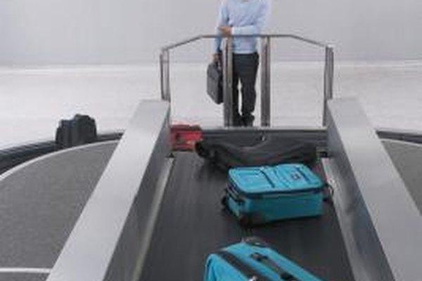 Contrario a la creencia popular, los agentes de viaje no reciben trato especial.