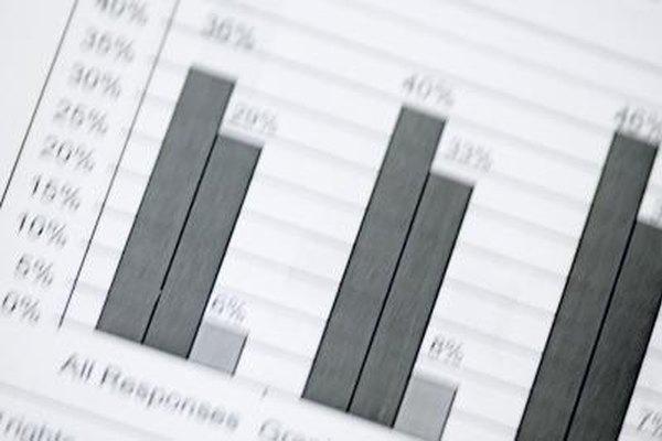 Los márgenes de ganancia varían de empresa a empresa y de sector a sector.