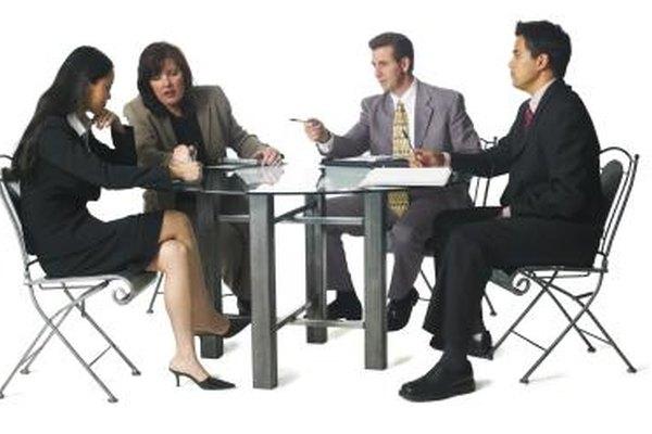 Los equipos autogestionados rotan las tareas técnicas y de gestión entre los miembros del equipo.