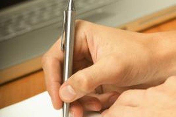 Debes saber donde leer antes de firmar un acuerdo para financiar un negocio.