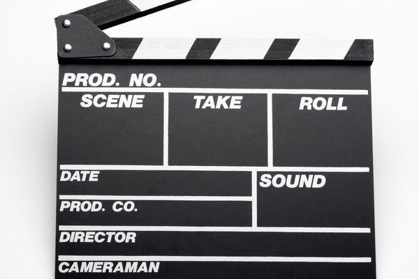 La relación de aspecto mayor de la película de 70 mm permite a los cines a ver películas se proyectan utilizando la película en las pantallas de gran tamaño sin pérdida visible de la claridad.