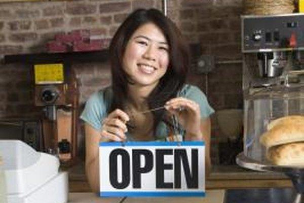 Los menores de 16 años pueden trabajar en ciertos tipos de establecimientos locales.