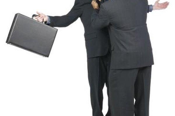 Las amenazas en el lugar de trabajo pueden ser físicas, mentales o emocionales.
