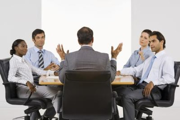Un líder exitoso debe ser un buen comunicador