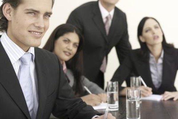 Forma un equipo efectivo para tu negocio.