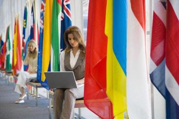 Los diplomáticos mantienen comunicación con los ejecutivos en el Departamento de Estado de EE.UU.