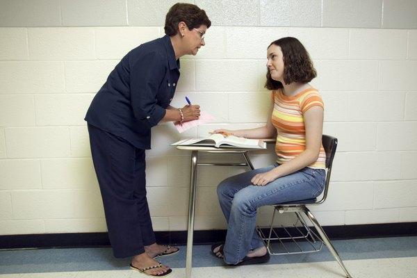 Comprender la relación entre el habla y el lenguaje puede ayudar a los maestros a educar.