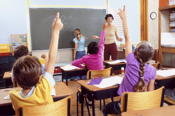 Muchas clases usan el enfoque conductista.