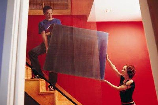 Las obras de arte que muestras le dicen a la gente acerca de los valores de tu negocio.