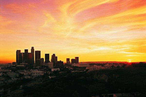 L.A. no sólo es el hogar de las estrellas de la televisión y las películas, sino también de la tecnología.