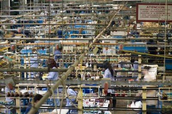 La manufactura esbelta significa eliminar los gastos innecesarios.
