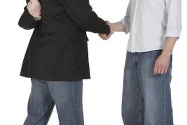 Al decir la verdad, puedes establecer el ejemplo de cómo esperas ser tratado.