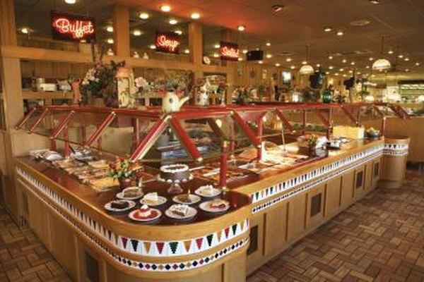 Los restaurantes rápidos casuales equilibran la alta calidad con un servicio rápido.