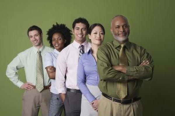 El trabajo en equipo y la cohesión son componentes clave para un negocio exitoso.