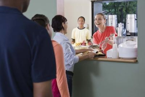 Las agencias de caridad sobreviven con un fuerte liderazgo profesional y empleados comprometidos.