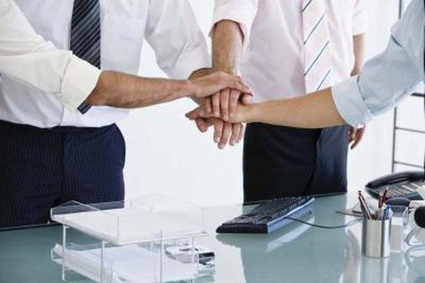 Los grupos de trabajo autónomos pueden producir mejores resultados generales que los empleados individuales colectivos.