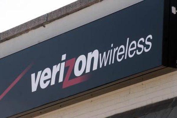 Transferir números entre teléfonos de Verizon Wireless es bastante sencillo.