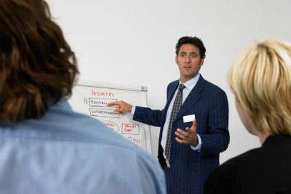 Las estrategias de marketing son las que utilizan las empresas para crear esfuerzos dirigidos en publicidad.