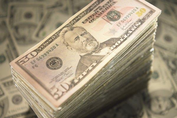 Hacer un juicio del valor y autenticidad de un billete es una difícil tarea.
