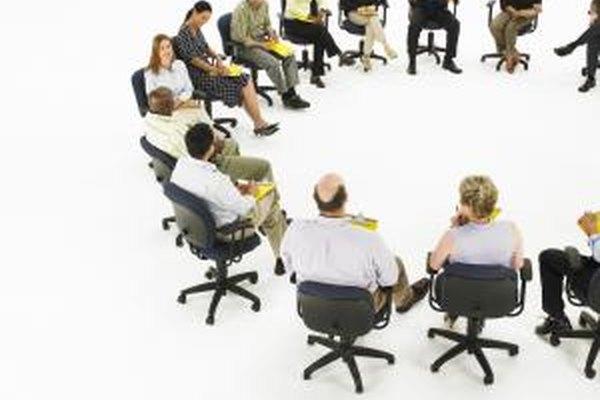 Al organizar una reunión de ventas asegúrate de abordar el tema de manera creativa.