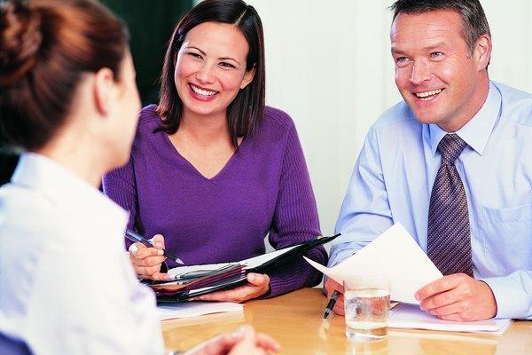 Práctica con preguntas que crees que podrían hacerte durante la entrevista.