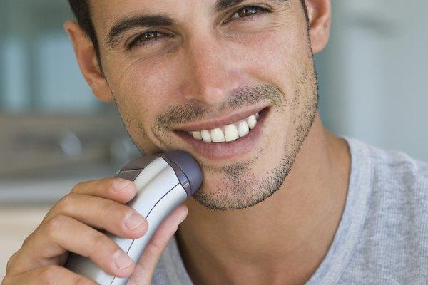 La máquinas de afeitar Braun son de muy buena calidad.