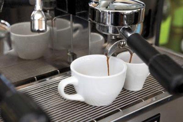 Necesitarás una licencia y un proveedor de productos para tu cafetería.