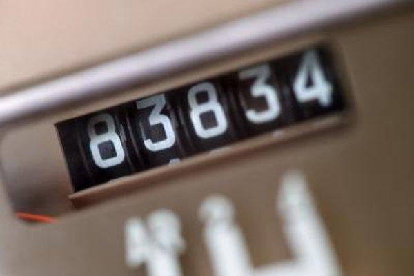Los empleadores reportan reembolsos en el kilometraje en formularios W-2.