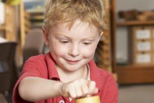 Influye en la mente de los niños con un negocio de preescolar.