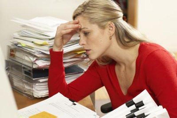 ¿Qué es la deserción de la fuerza laboral?