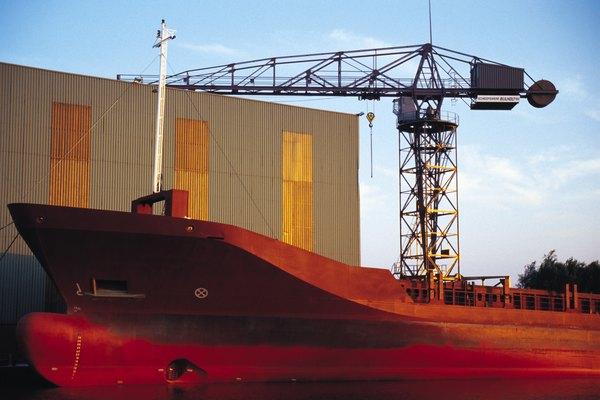 El movimiento de materiales puede representar un alto porcentaje del costo de producción.