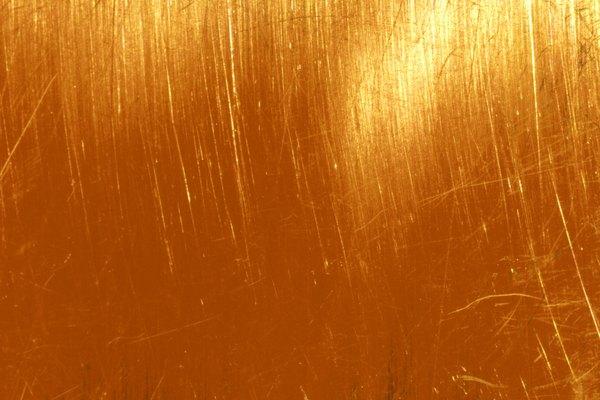 El cobre es uno de los mejores conductores de electricidad.