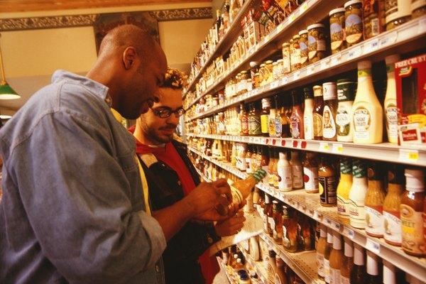 Lee en la parte de atrás de la botella del pulidor antes de comprarlo.