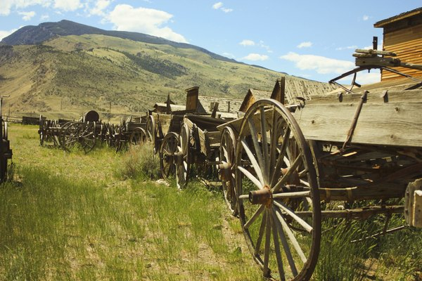 Wagon line