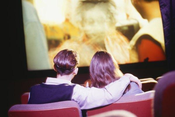 Los directores que están en la cima pueden negociar recibir un porcentaje de las ganancias de una película.