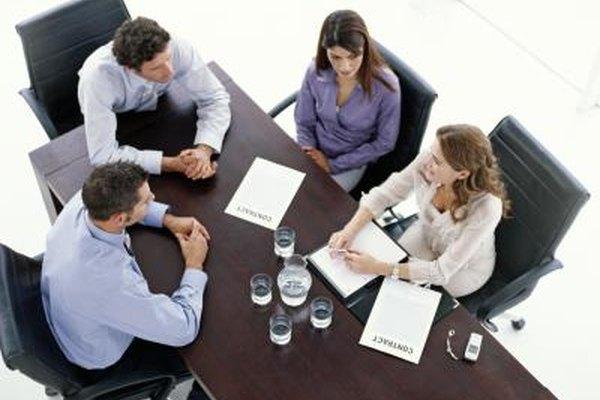Atender llamadas automáticamente puede resultar perturbador durante las reuniones.