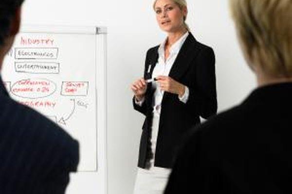 La iniciativa puede ser un componente de la visión de la organización para el futuro.