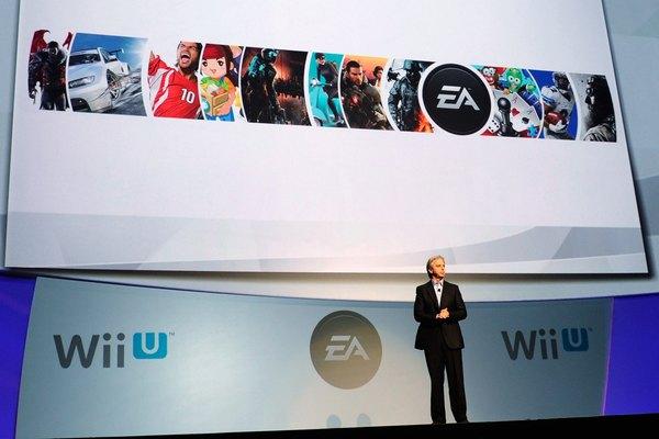 La Wii de Nintendo es la más reciente consola de juegos.