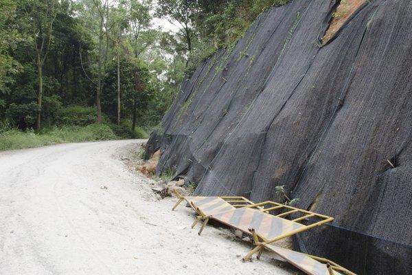 landslide prevent