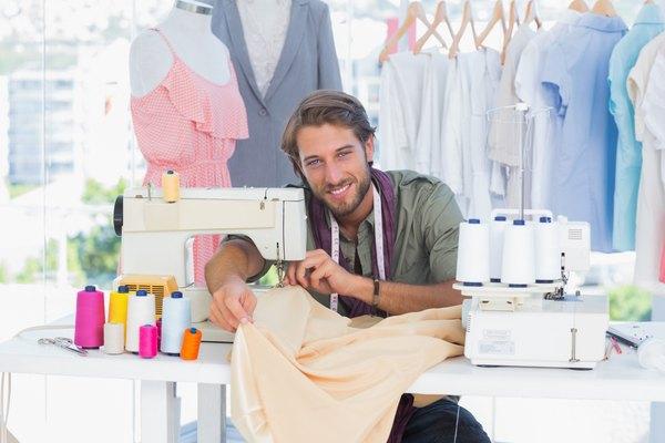 Aprende a enhebrar tu máquina de coser Kenmore.
