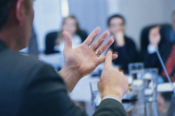 La gestión o el liderazgo también son capacidades funcionales transferibles.