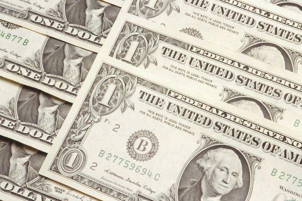 Los dólares estadounidenses son utilizados en el Ecuador.