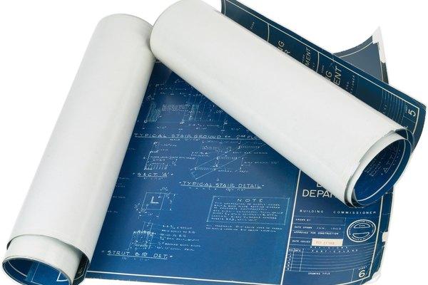 Los arquitectos suelen ser los administradores de proyectos en una obra de construcción.