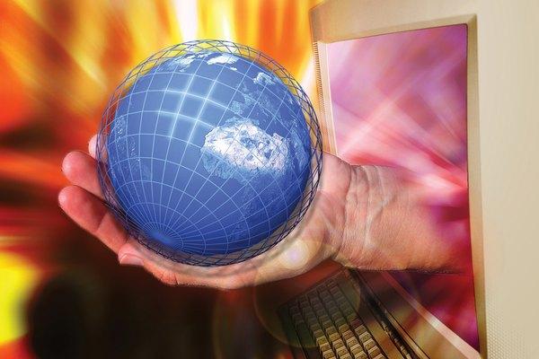 Un sistema interorganizacional promueve la comunicación global.