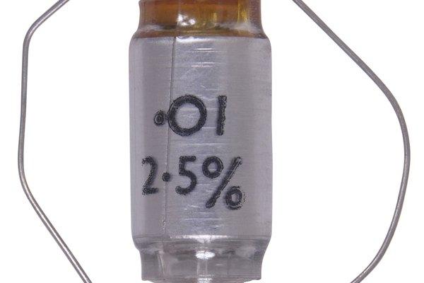 El inductor concentra la energía creada por un campo electromagnético.