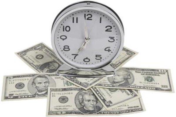 """El viejo dicho de que """"El tiempo es dinero"""" es particularmente cierto para los administradores de empresas."""