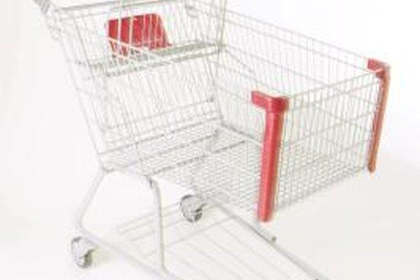 Agrega un carrito de compras en Facebook.