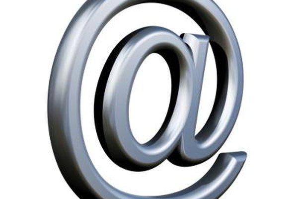 Crea una dirección secundaria en el correo electrónico Rogers.